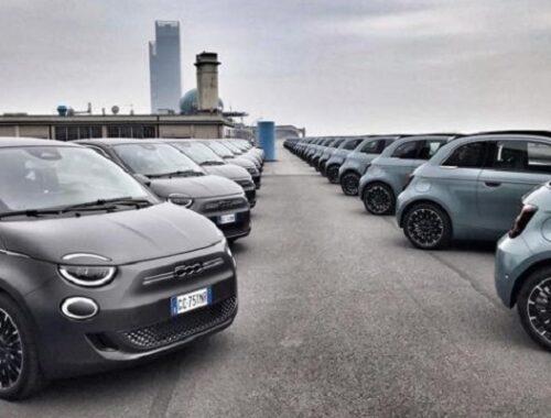 Auto dell'anno 2021, le candidate in lizza per il premio diventano 29. C'è anche la Fiat Nuova 500 elettrica