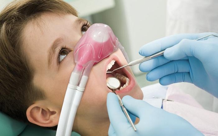 Fobia del dentista? Sconfiggila con la sedazione cosciente!