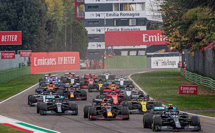 Formula 1: l'Italia avrà 2 Gran Premi nel 2021, Imola torna in calendario