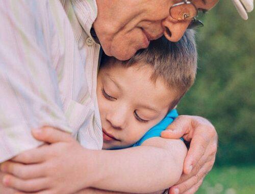 Il ruolo dei nonni nel rapporto con i nipoti durante la separazione dei coniugi