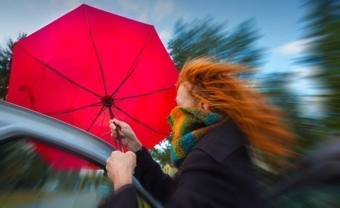Meteo: maltempo a Natale e Santo Stefano, con piogge e vento freddo
