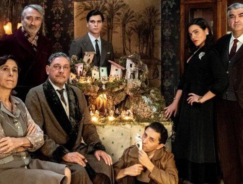 Natale in casa Cupiello: un capolavoro di figure mediocri con un'eccezione