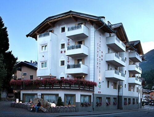 Astoria Comfort Hotel: riscoprite la montagna con tutta la famiglia
