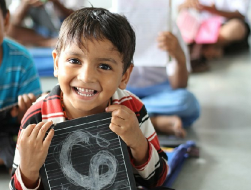 Il 24 gennaio si celebra la Giornata Internazionale dell'Istruzione sancita dall'ONU