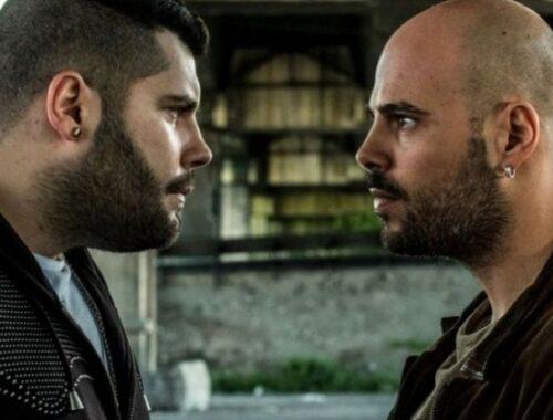 Gomorra 5, nuove scene girate a Recale di Caserta il 15 febbraio
