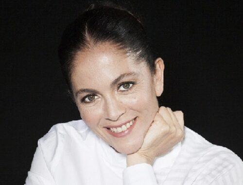 Rosanna Marziale prima tra le chef in rosa al concorso Italia a Tavola