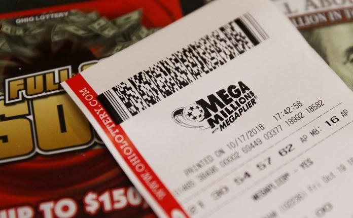 Un superfortunato ha vinto un miliardo di dollari alla lotteria