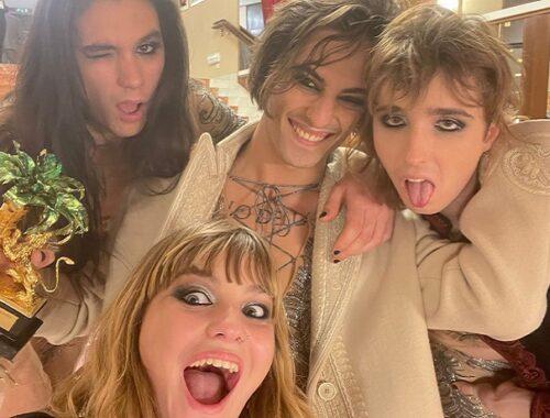Festival di Sanremo 2021, vincono i Maneskin. Classifica finale completa e testo della canzone vincitrice