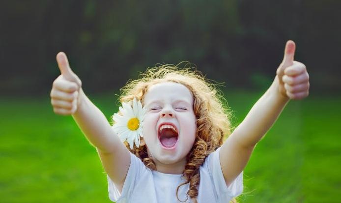 Giornata Internazionale della Felicità: ma che cos'è per voi la felicità?