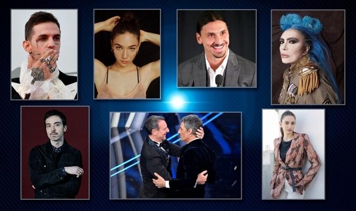 Sanremo 2021, si comincia! Ecco la scaletta della prima serata e gli ospiti che saliranno sul palco
